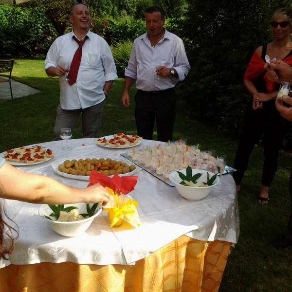 Ristorante Matrimoni Valle del Chiese
