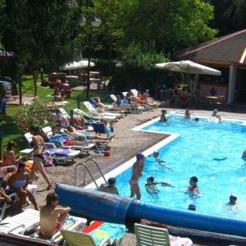 Hotel in Valle del Chiese - Hotel Aurora