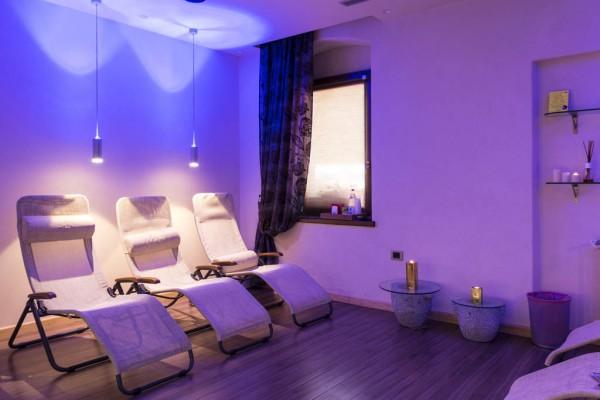 Centro benessere Hotel Aurora Cimego (TN) - Valle del Chiese
