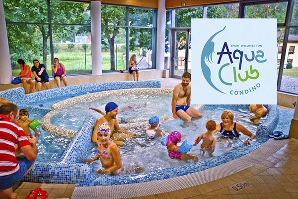 Acqua Club Condino