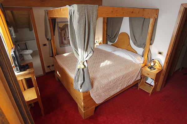 Hotel Valle del Chiese - Hotel Aurora